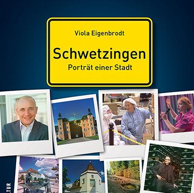 Schwetzingen – Porträt einer Stadt