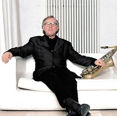 Klaus Doldinger – Musik ist mein Leben